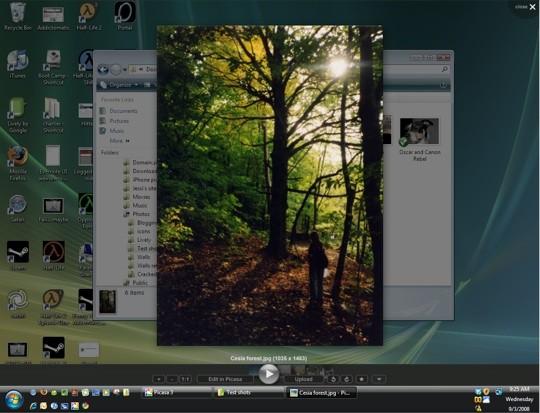برنامج عرض الصور