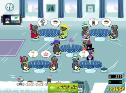 تحميل لعبة مطعم البطريق