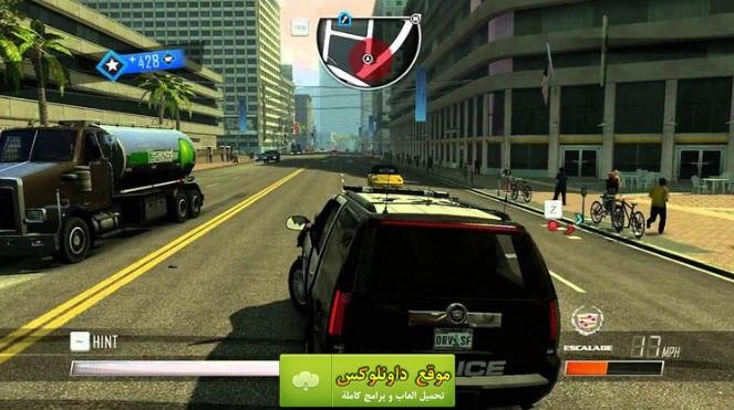 تحميل لعبة driver